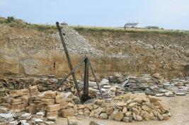 St Aldhems Quarry