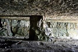 Winspit Quarry